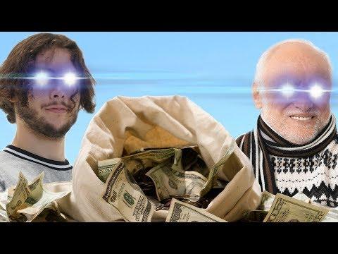 Hovey Benjamin - Bag Dad (Official Video)