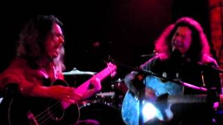 Fred & Toody (Dead Moon) - Clouds of Dawn (Acoustic) 03-16-12 Ash St Saloon