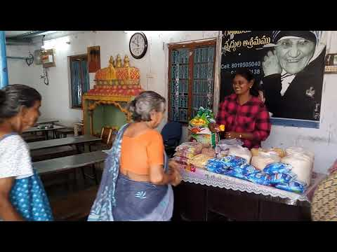 Gitamayee old age home and gitamayee childrens home nellore AP(5)