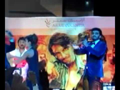 Gunday promo at Arabian centre dubai(1)