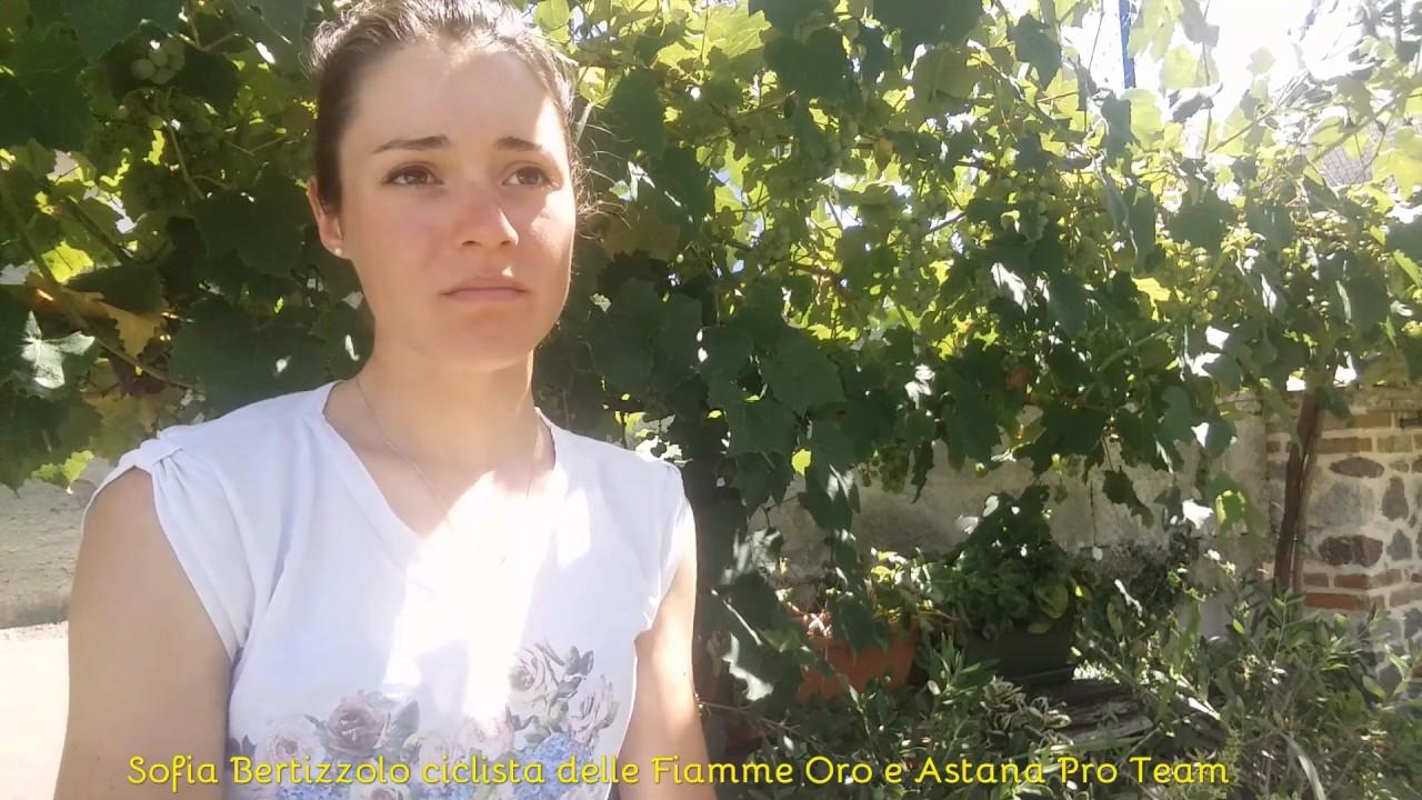Cicliste.eu intervista Sofia Bertizzolo
