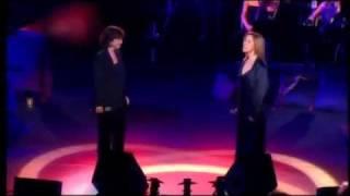 Lara Fabian - Tu es mon autre Live