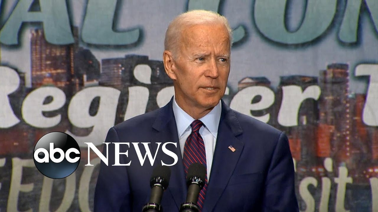 Biden addresses busing record after debate confrontation with Harris