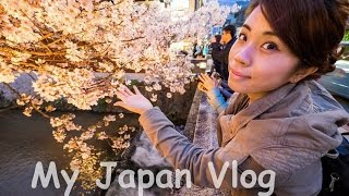 My Japan Travel Vlog 2016 [GoPro Hero 4]