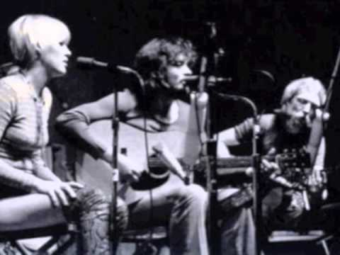 Delaney & Bonnie with Gregg Allman, Duane Allman, and King Curtis live at A&R Studios on 7/22/71