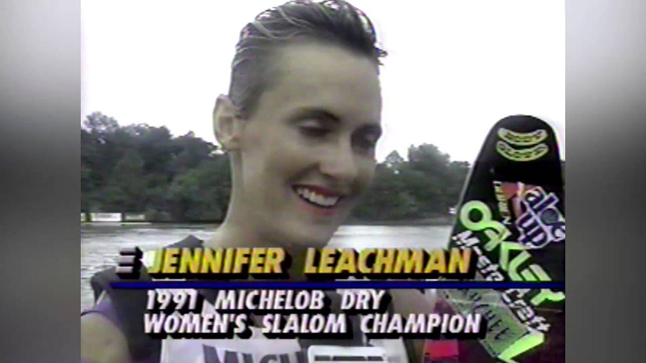 Jennifer Lapoint  Hall of Fame video