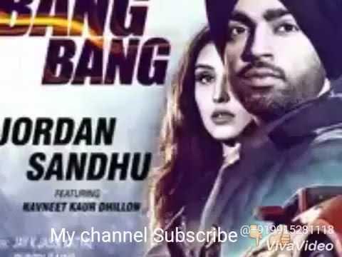bang-bang-jordan-sandhu-new-song-status