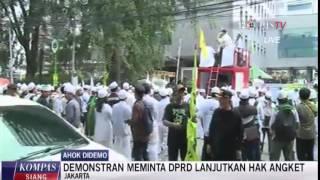 Video Massa GMJ Tuntut DPRD Jakarta Turunkan Ahok download MP3, 3GP, MP4, WEBM, AVI, FLV Juli 2018
