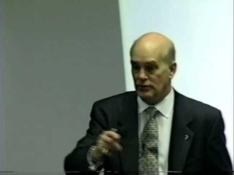 Michael OBrian Tells Dr. Bernard Jensen's Story