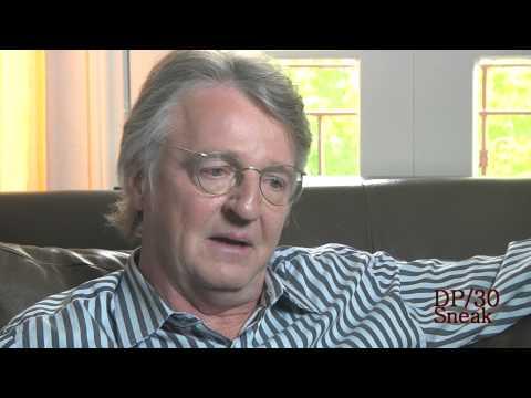 DP/30 Sneak Peek: Vikings, creator/writer, Michael Hirst