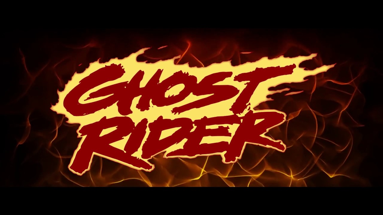 Ghost Rider: Heart of Darkness Casting Call Fan Trailer