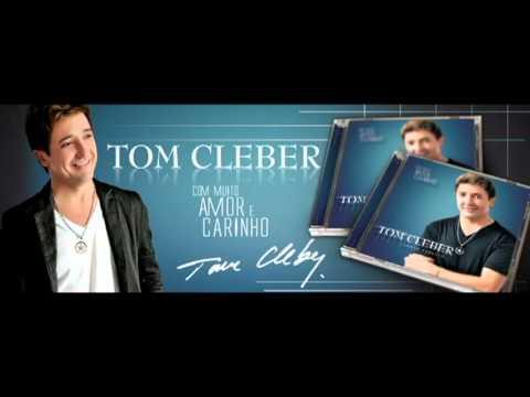 Tom Cleber Canta Roberto - Escreva uma Carta Meu Amor - @tomcleber