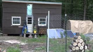 Cleaning Day At The Off Grid Homestead