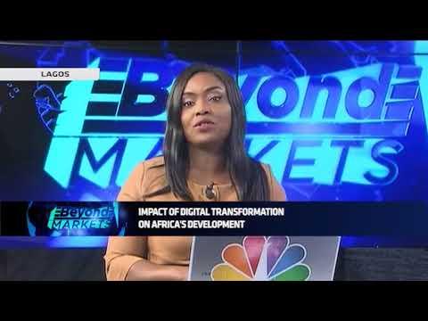 Impact of digital transformation on Africa's development