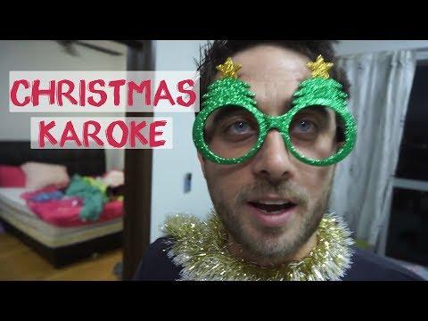 Kuala Lumpur Nightlife | Karaoke with Malaysian Friend |  Malaysia Vlog 12