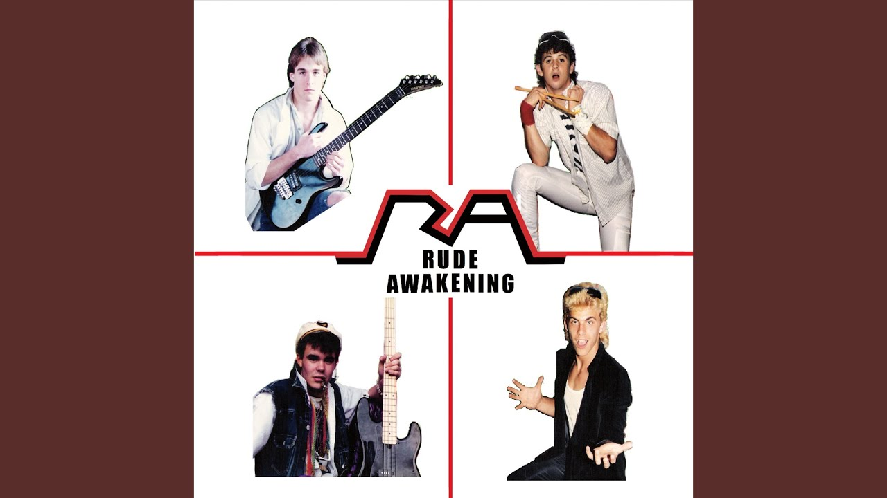 Tribute To Sloan and Rude Awakening - Powerpopholic