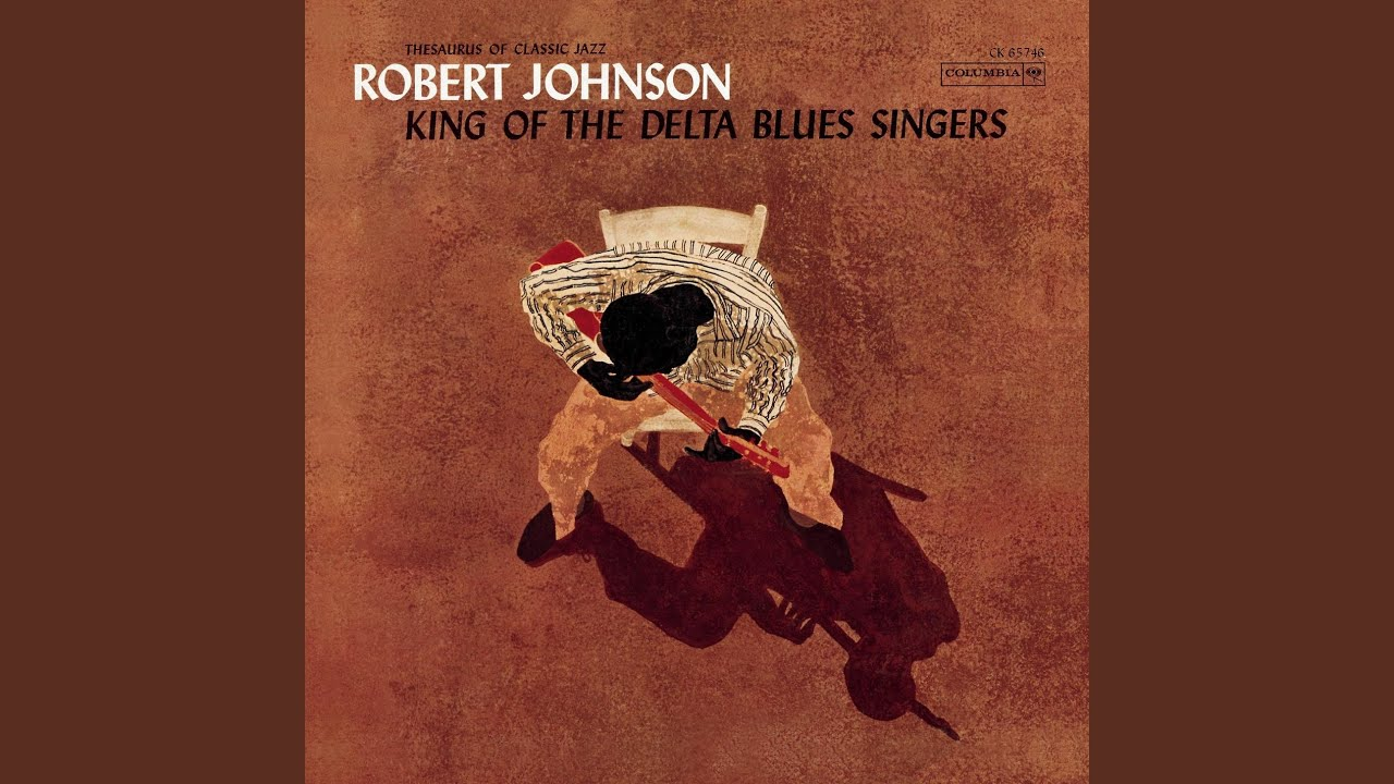 The Devil's Music: The Life And Legacy Of Robert Johnson