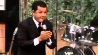 Pastor Abilio Santana - Quem era Jefté antes da Fama - Pregação Evangelica
