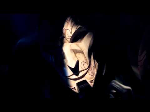 Jhin - Mind of the Virtuoso Music - League Of Legends