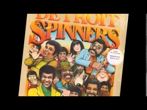 The Spinners -- I'll Be Around