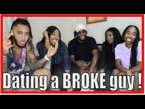 """Prince Donnell """" SHOULD MEN DATE IF THEIR BROKE """" from YouTube · Duration:  9 minutes 35 seconds"""