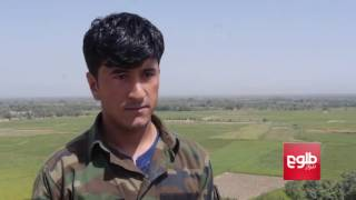 More Efforts Sought To Secure Kunduz / حکومت به امنسازی کندز بیشتر توجه کند