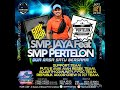 Dj Abee Party Smp Jaya Ft Smp Pertelon Live FOURCLUB