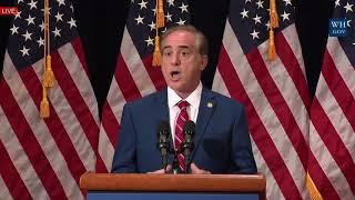 WATCH: White House Briefing by Secretary of veterans Affairs David Shulkin on H.R. 3218 8/16/17