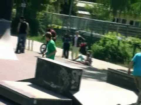 d88042e741107e Titus locals only 2010 erfurt ( skateboard competition ) - YouTube