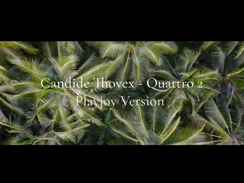 Candide Thovex - Quattro 2 ( Playjoy version )