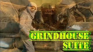 Grindhouse Suite #24: Forbidden World [1982] - Susan Justin