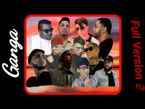 Ganga Cristiana Mix Full Version - Almighty, Shalom, Luis EMD, Michael Pratt, Mickey Medina Y Mas...