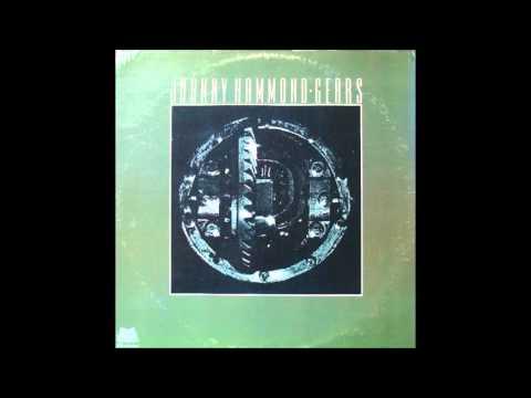 JOHNNY HAMMOND   Can t We Smile   MILESTONE RECORDS   1975