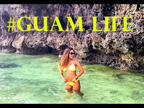 Living on GUAM
