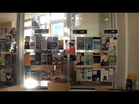 West Sussex Youth Service - Horsham Y Centre Connexions.m4v