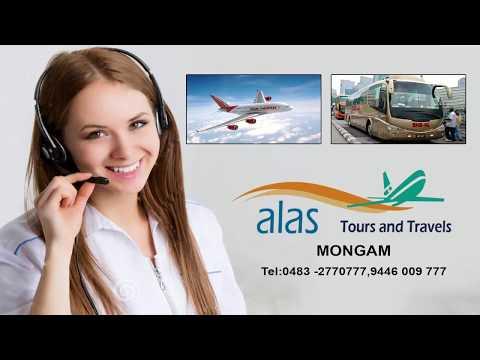 ALAS TOURS AND TRAVELS MONGAM MALAPPURAM