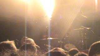 AUSTRA - Spellwork [12-06-2012, Live Au Trabendo, Paris, France]