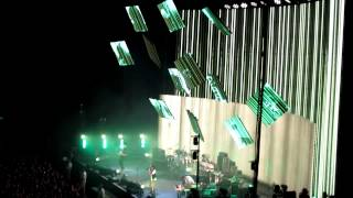 radiohead myxomatosis live at key arena seattle 4 9 12