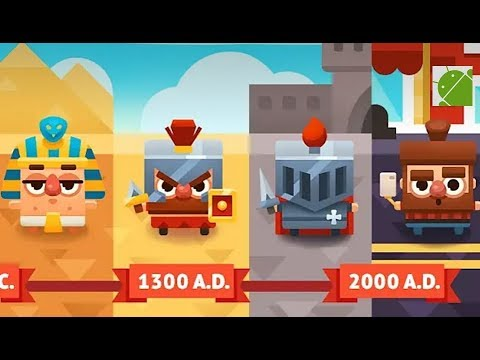 ApkMod1.Com Civilization Tycoon: Evolution Party v3 + (Increasing coins/diamonds) download free Android Arcade Game