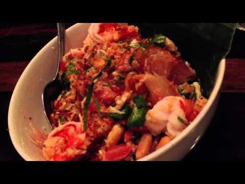People's Palace Thai Restaurant Greenbelt 3 Ayala Center Makati by HourPhilippines.com