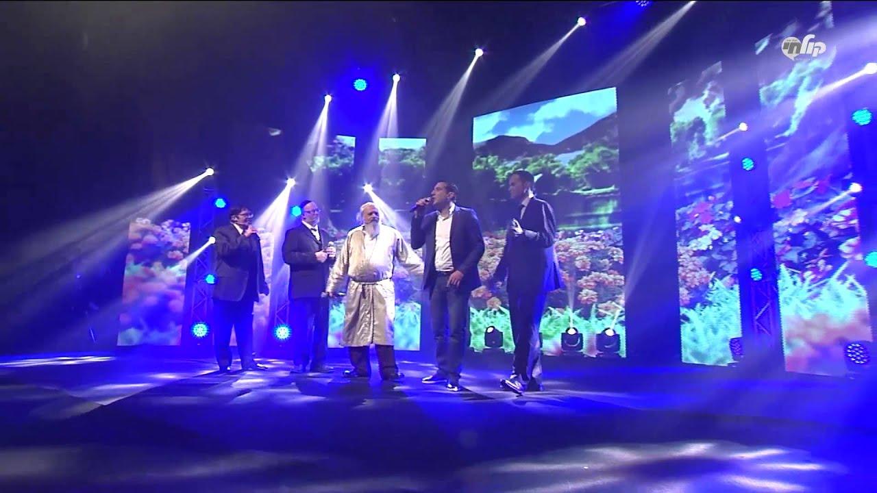 הקול הבא I שיר השופטים I אדון עולם Hakol Haba I Adon Olam