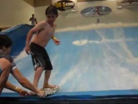 Indoor surfing elk grove