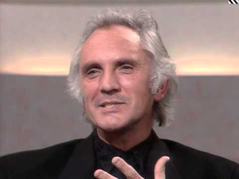 Parkinson One to One: Terence Stamp 1988