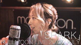 毎月満月の夜に行われる、moumoonのアコースティックライブ 「FULLMOON ...