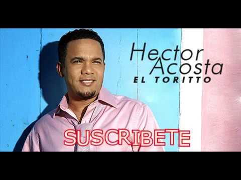 BACHATAS MIX - Hector Acosta El Torito y Anthony Santos (GRANDES EXITOS)