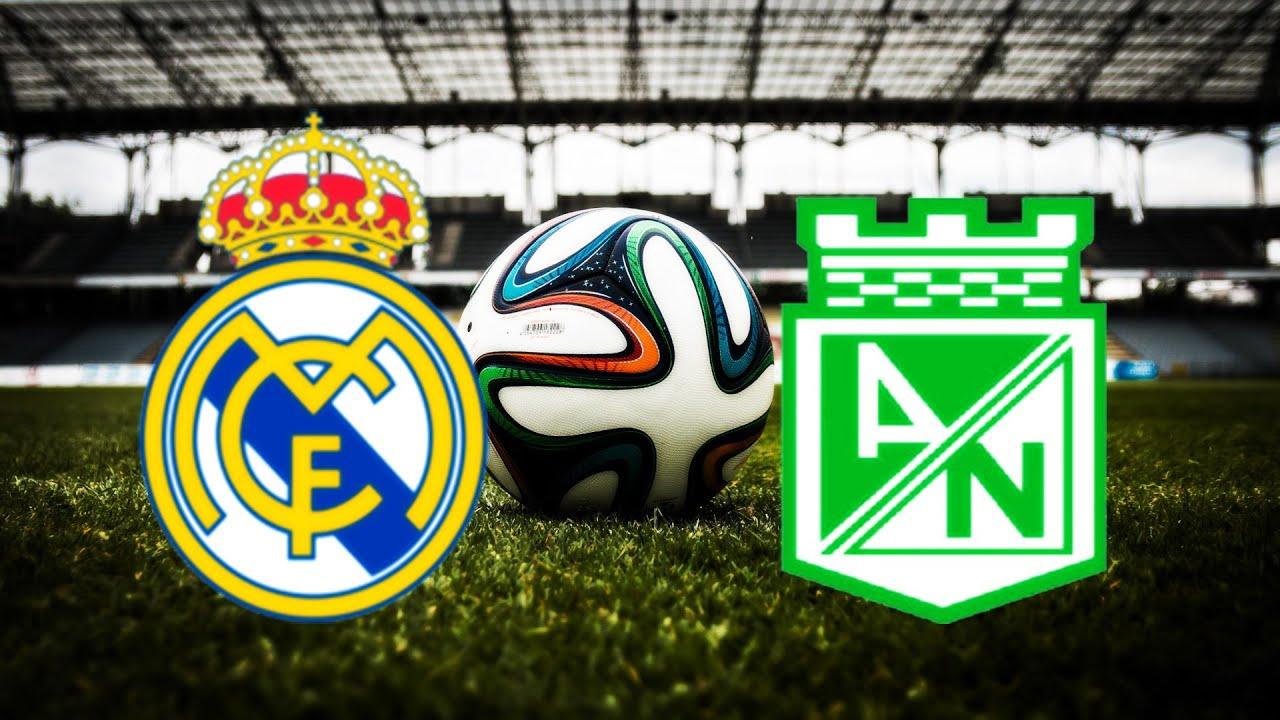 Real madrid vs atletico nacional el peor partido de la - Tarimas del mundo madrid ...
