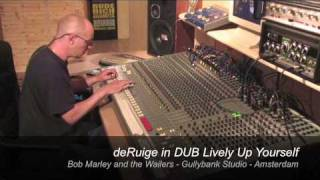 Lively Up Yourself  DUB