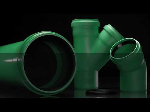 Produktfilm KG2000 SN 10 - Gebr. Ostendorf Kunststoffe GmbH
