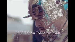Deep Dave aka Darwish & Tania Vinokur (Tania V) – Violin Techno Party
