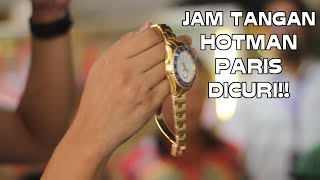 Nyolong Jam Tangan 800 Juta Hotman Paris di Kopi Joni !! abracadaBRO Magic Prank Indonesia